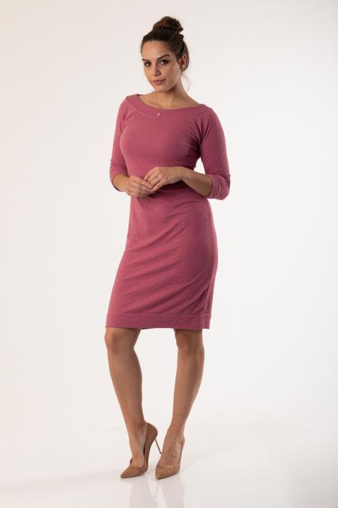 Ženska haljina Structure Jersey