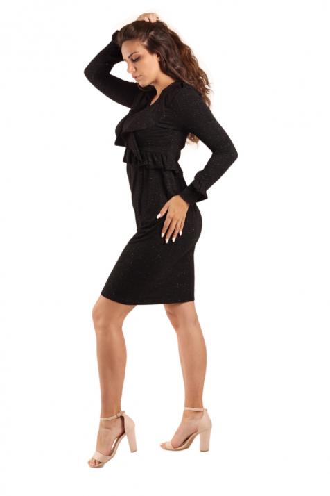Ženska haljina Sparkling Jersey