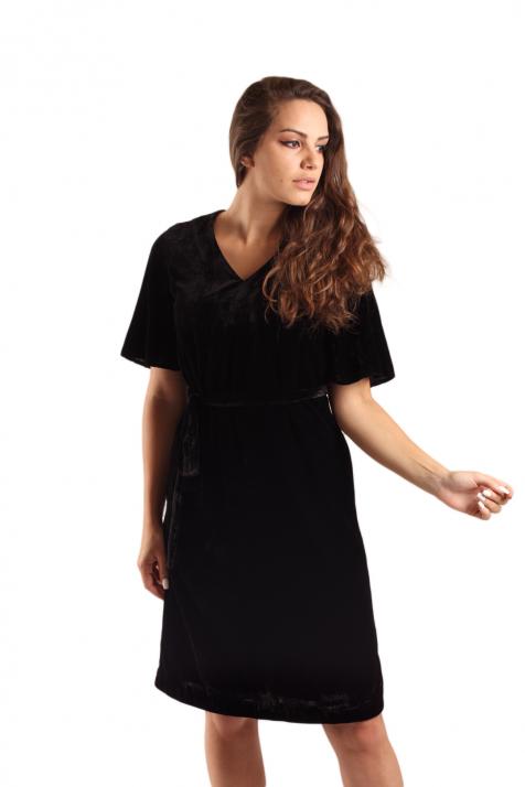 Ženska haljina Velvet