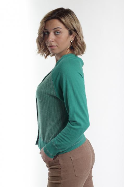 Ženski džemper Organic cotton