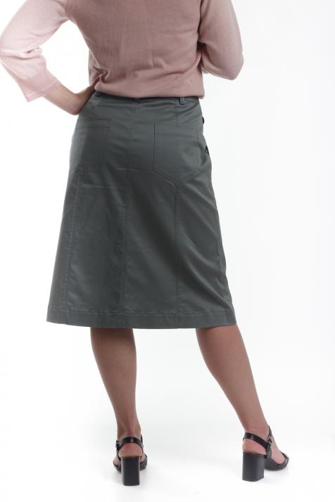 Ženska suknja Heavy Cotton