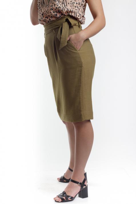 Ženska suknja Rayon
