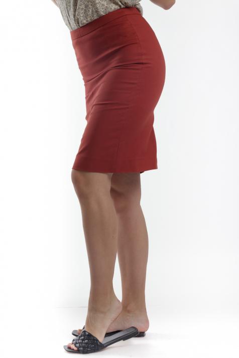 Ženska suknja Essential Strech