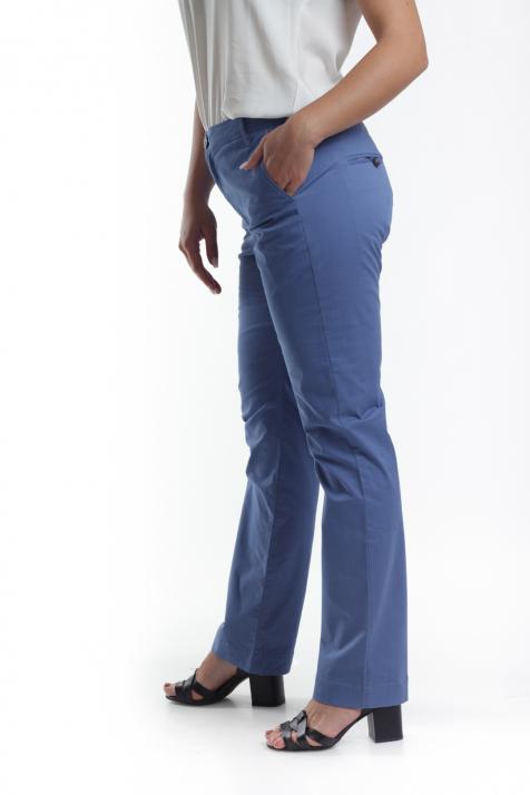 Ženske pantalone Crisp Cotton