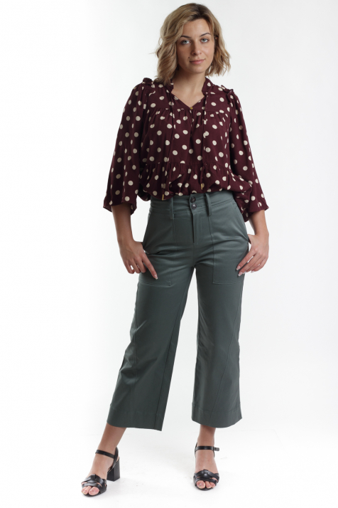 Ženske pantalone Heavy Cotton