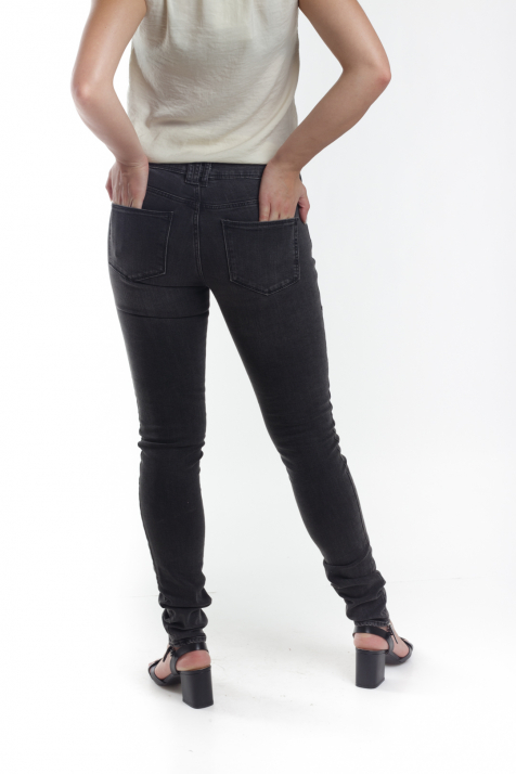 Ženske pantalone Denim Stretch