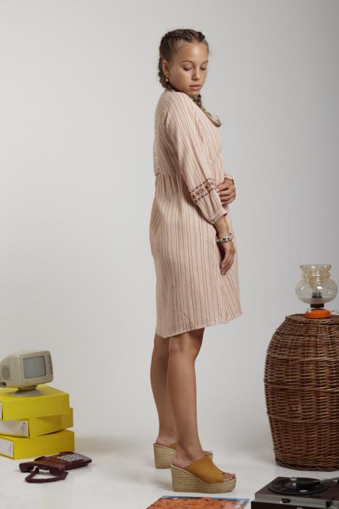 Ženska haljina AD127