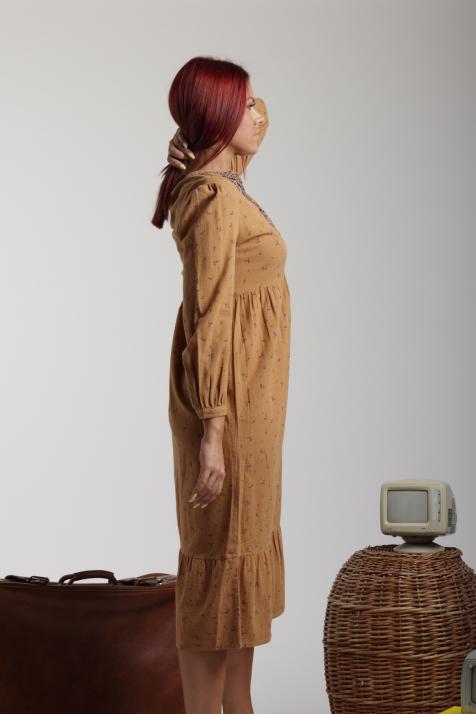 Ženska haljina BK281