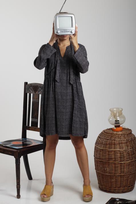 Ženska haljina AD957