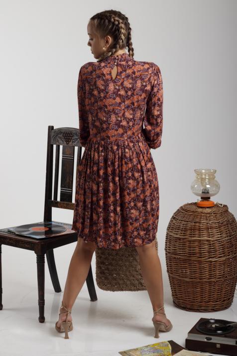 Ženska haljina MI420