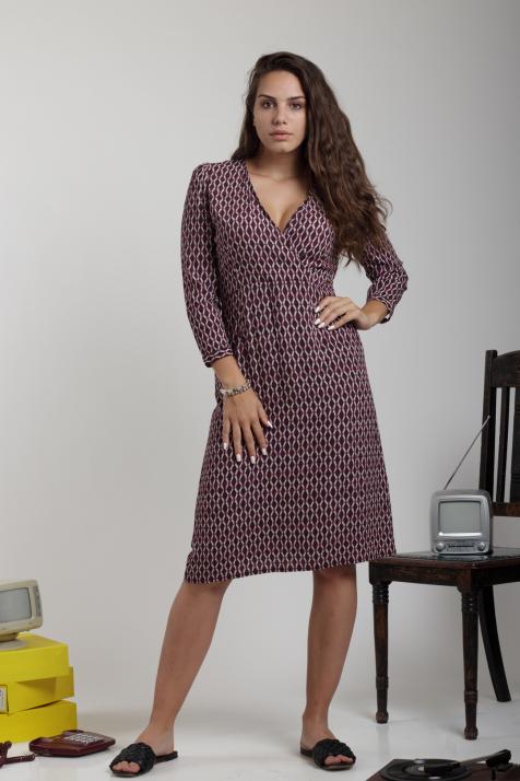 Ženska haljina AD323