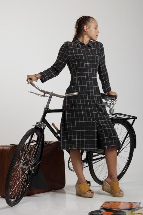 Ženska haljina TH346