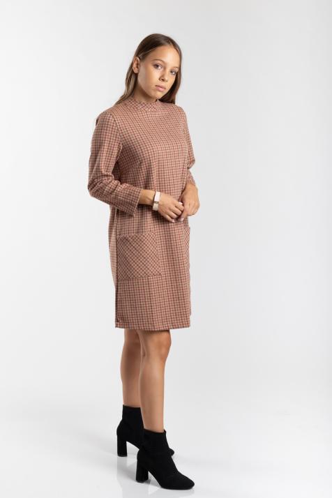 Ženska haljina ES617