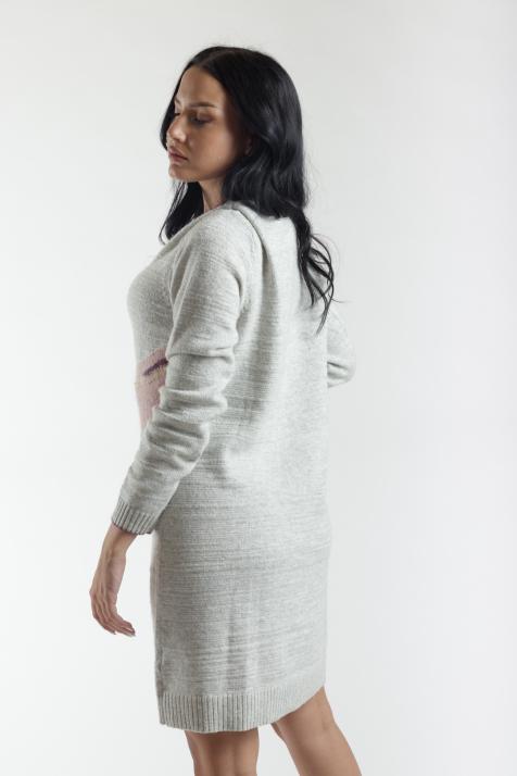 Ženska haljina KM122