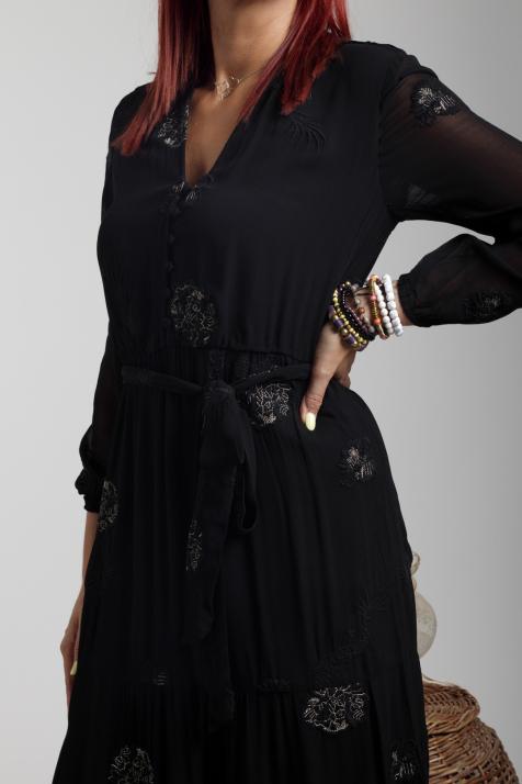 Ženska haljina MC335