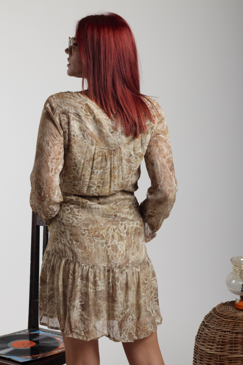 Ženska haljina FD203