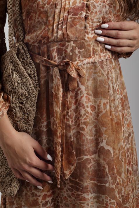 Ženska haljina FD200