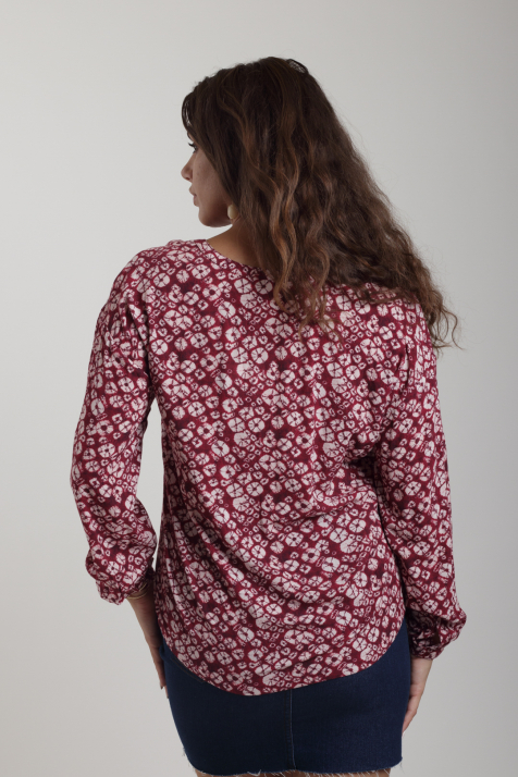 Ženska bluza KS402