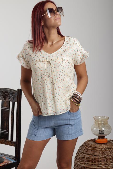 Ženska bluza AD350