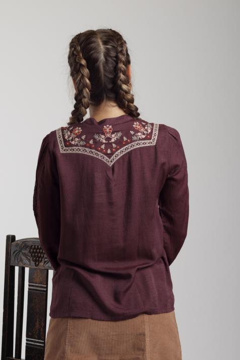 Ženska bluza K2655