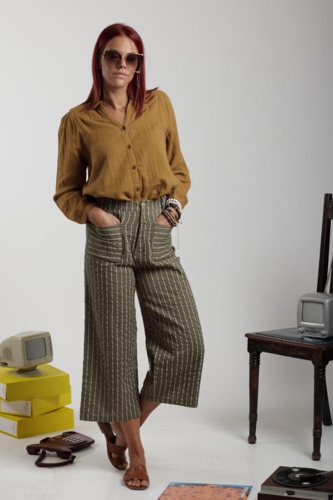 Ženska bluza AD126