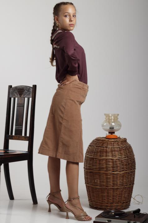 Ženska bluza SK266