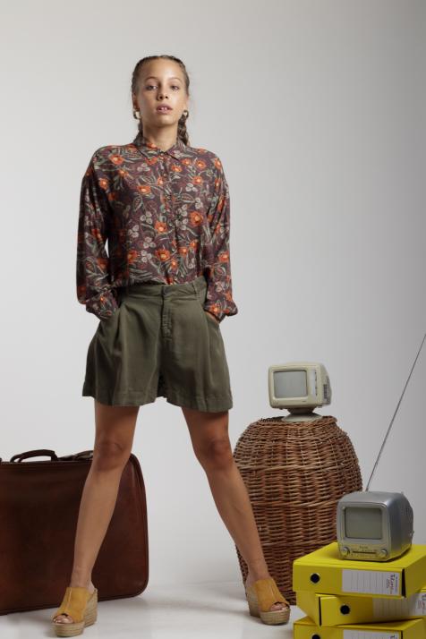 Ženska bluza AD232