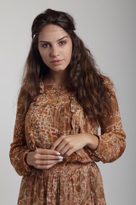 Ženska bluza FD201