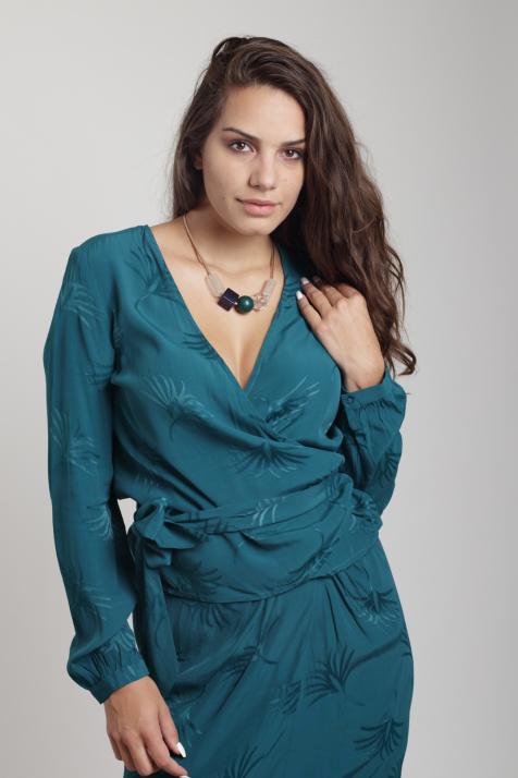Ženska bluza KS307