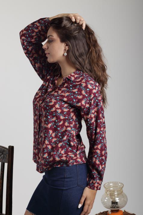 Ženska bluza AD352