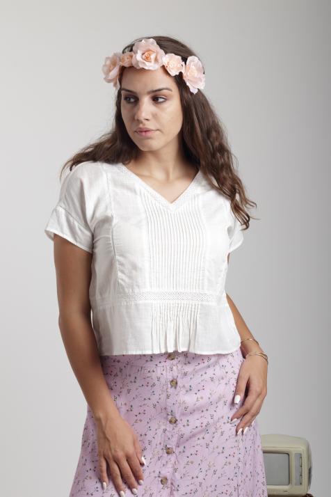 Ženska bluza AD335