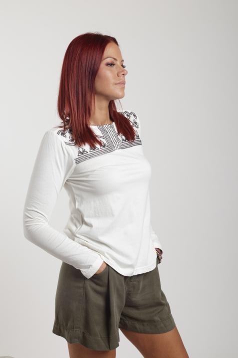 Ženska bluza AD215