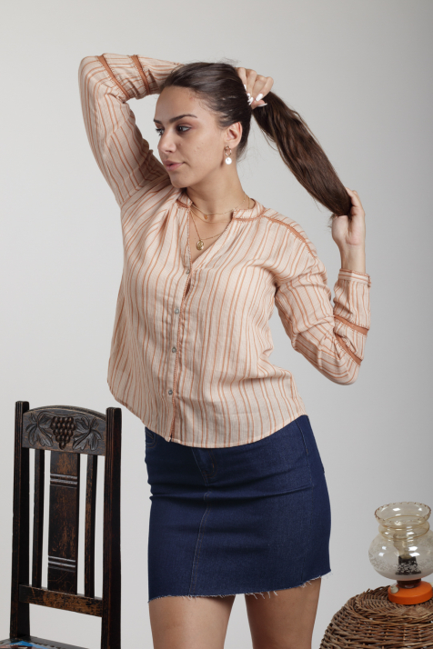 Ženska bluza AD125