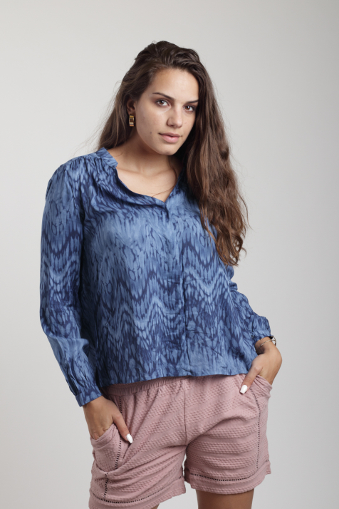 Ženska bluza AH162