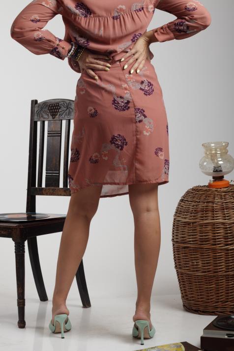 Ženska suknja FD301