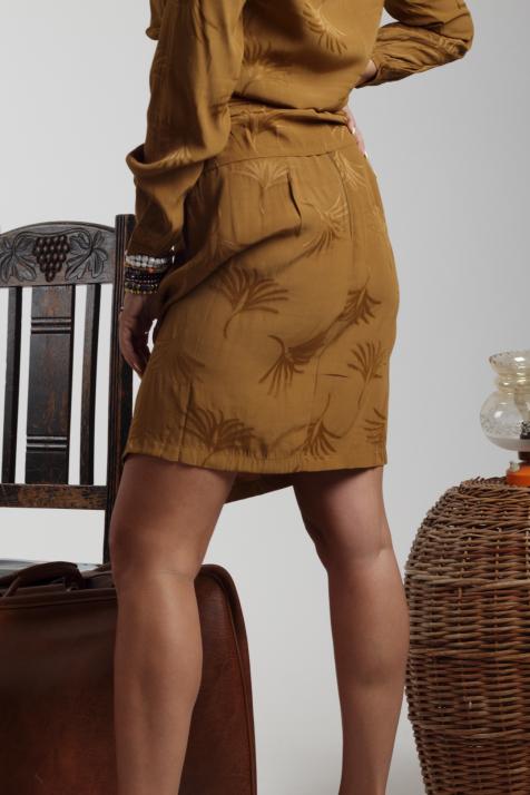 Ženska suknja KS308