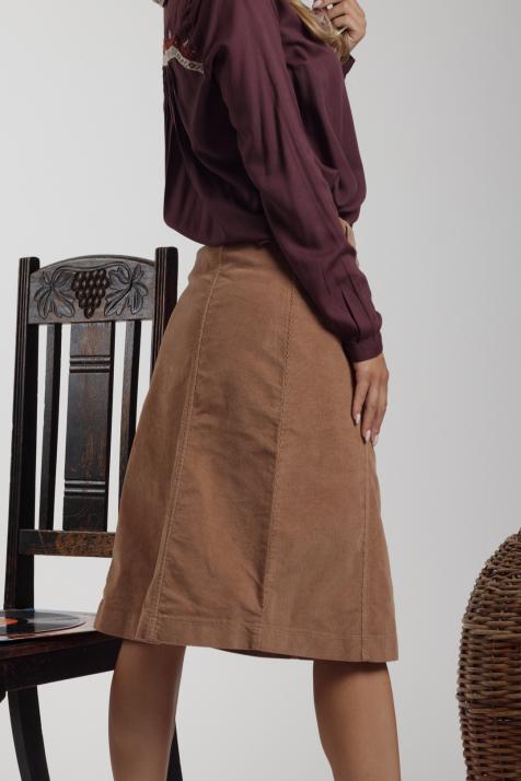 Ženska suknja VF271