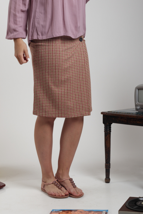 Ženska suknja ES616