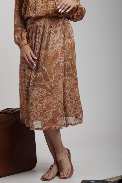 Ženska suknja FD202