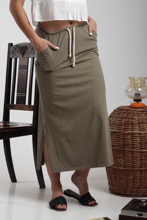 Ženska suknja S-878