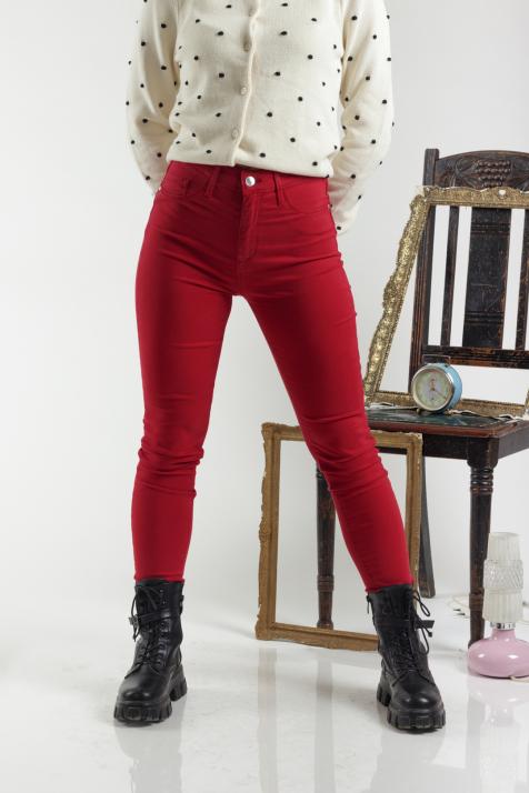 Ženske pantalone 80S05