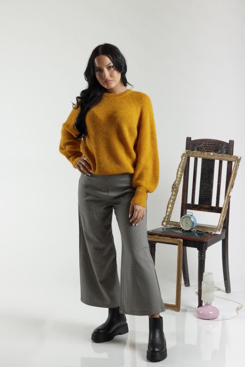 Ženske pantalone 56S04