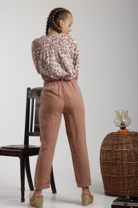 Ženske pantalone 9Is06