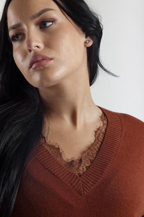 Ženski džemper RS235