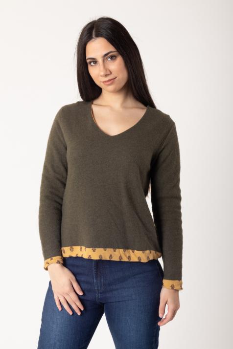 Ženski džemper RS272