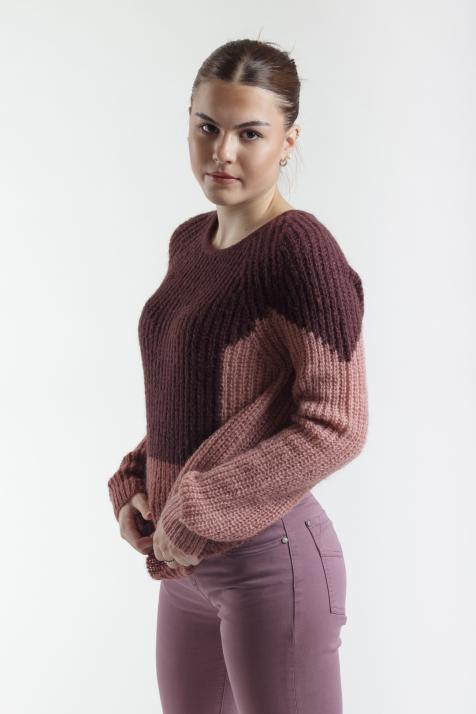 Ženski džemper SM132