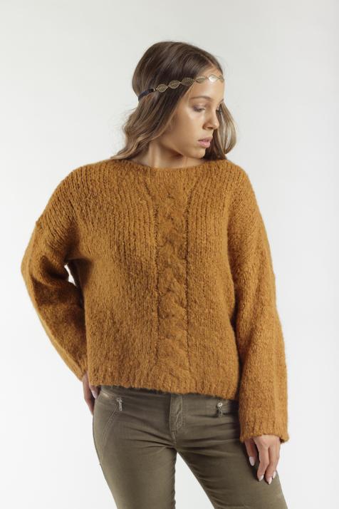 Ženski džemper YP227