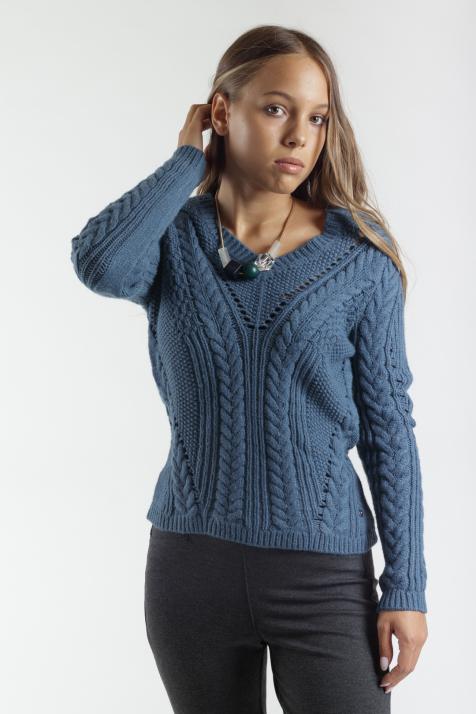 Ženski džemper TK430