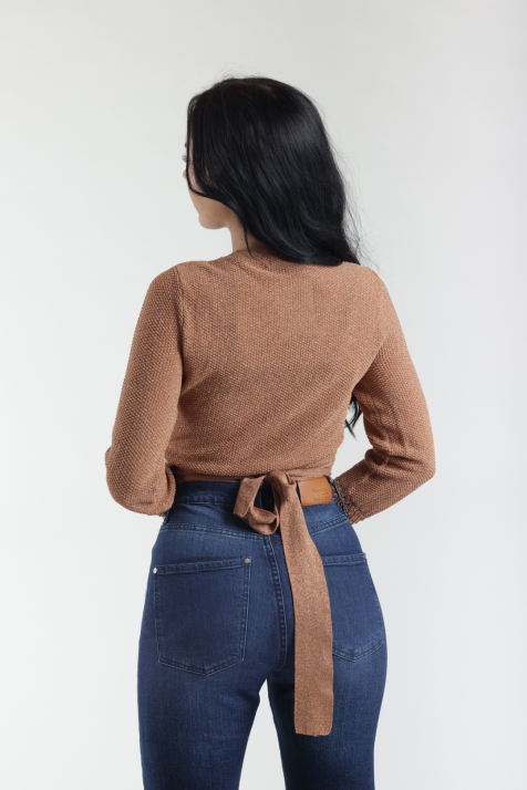 Ženski džemper TK936