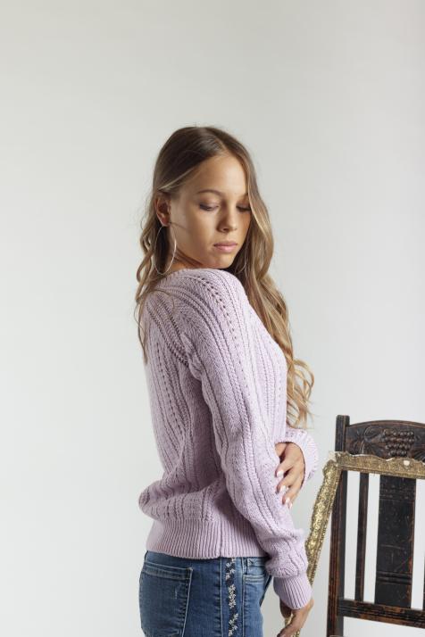 Ženski džemper TK108